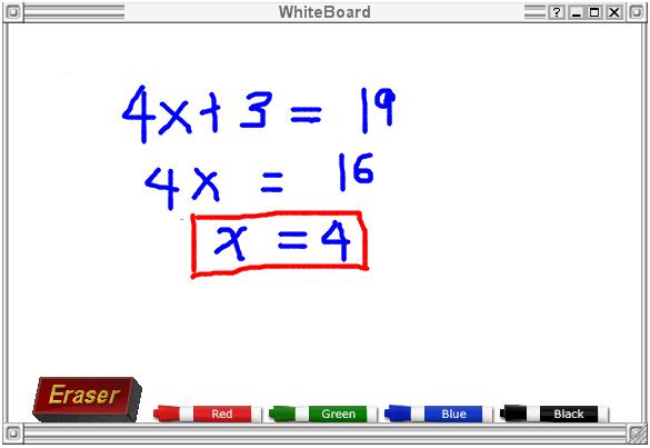 Free Whiteboard Software