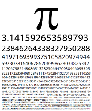 Irrational Numbers as Decimals