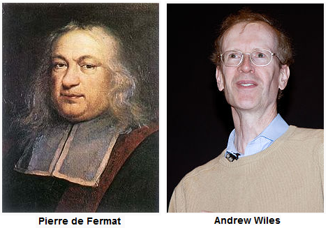 the life and work of pierre de fermat Another frenchman of the 17th century, pierre de fermat, effectively invented   and throughout his life he devised a wide range of conjectures and theorems   fermat's mathematical work was communicated mainly in letters to friends, often .