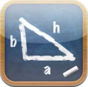 iPad App iFormulas