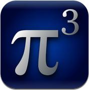 iPad App: Pi Cubed