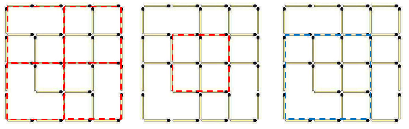 Get Matchstick Puzzle Game Pics