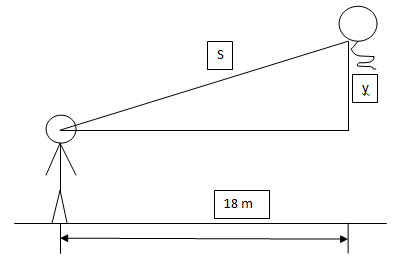 balloon problem differnential calculus