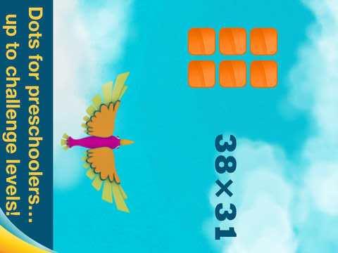 Wings iPad App