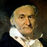 Young Gauss and the sum of the first n positive integers