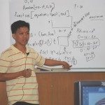 GeoGebra Short-Term Course Concluded