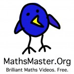 Free Maths Videos at MathsMaster.org