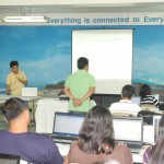 GeoGebra Seminars: Batch 1 done, batch 2 in August