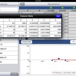 iPad App: Mathematics Utility Belt