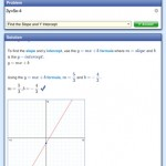 iPad App for Students: Mathway