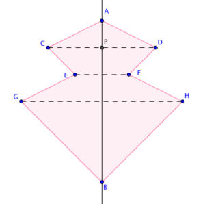 line symmetry 2