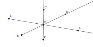 point symmetry 2